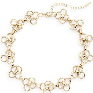 Saks Fifth Ave. Statement Necklace NEW
